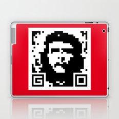 QR- Che Laptop & iPad Skin