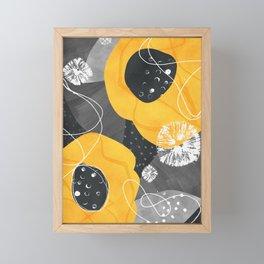 Juno Framed Mini Art Print