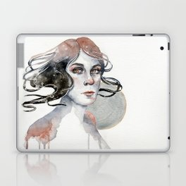 Jill Laptop & iPad Skin