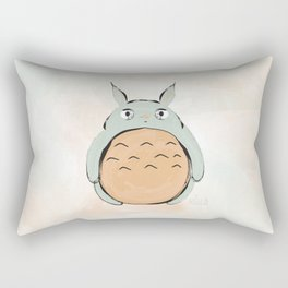 SweetTOTORO Rectangular Pillow