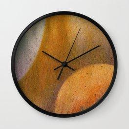 Abstract No. 530 Wall Clock