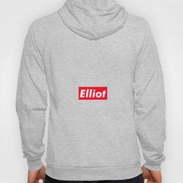 Elliot Hoody