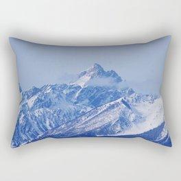 The Grand Rectangular Pillow