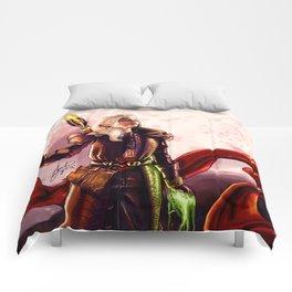 Dragon Age Inquisition - Aspen the elvish mage Comforters