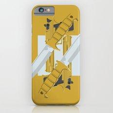 Essentials iPhone 6s Slim Case
