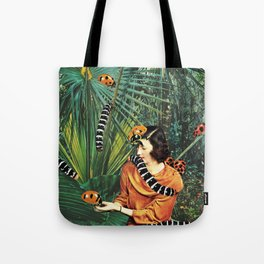 NATIVE SPECIES Tote Bag