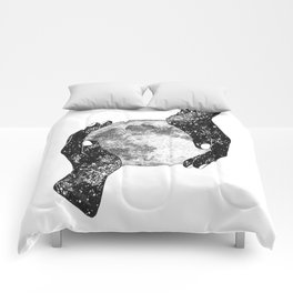 The Magic of the Universe Comforters