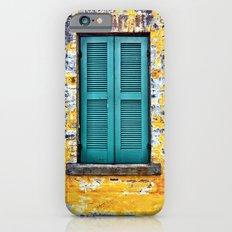 Shutters iPhone 6s Slim Case