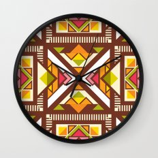 C13D Untiled Wall Clock
