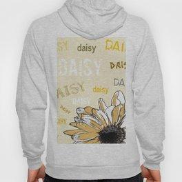 Daisy2 Hoody