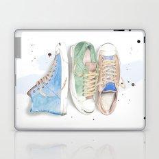 Converse Shoes Laptop & iPad Skin