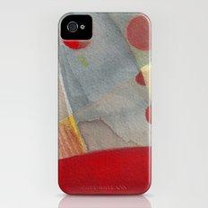 Humming iPhone (4, 4s) Slim Case