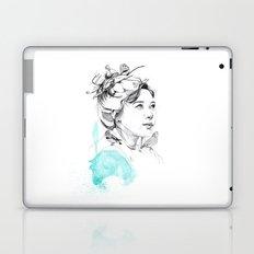 Bird Nesting Laptop & iPad Skin