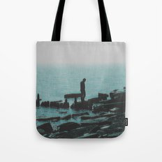 As Once, In a Dream Tote Bag