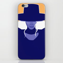 Formation iPhone Skin