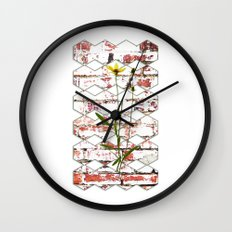 Must See Inside Wall Clock