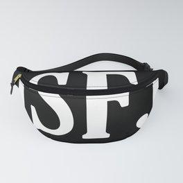 ISFJ Fanny Pack