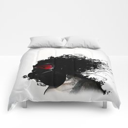 Ghost Warrior Comforters