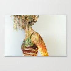 Insideout 3 Canvas Print