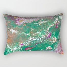 IT'S RAINING IN MAY Rectangular Pillow