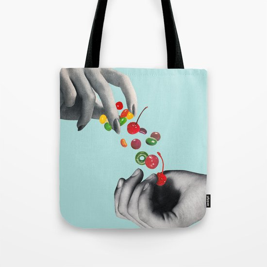 SWEETS Tote Bag