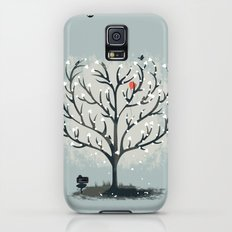Catch in LOVE Slim Case Galaxy S5