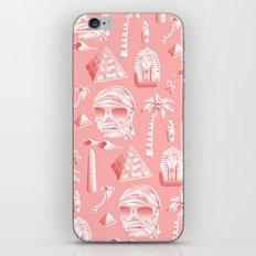 Summy iPhone & iPod Skin