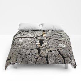 Stumped Comforters