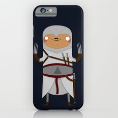 Assassin Sloth iPhone 6 Slim Case