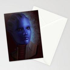 Mass Effect: Matriarch Aethyta Stationery Cards