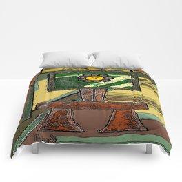TV Mind Comforters