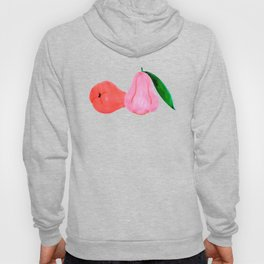 Jambu I (Wax Apple) - Singapore Tropical Fruits Series Hoody
