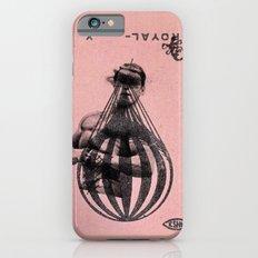 Nobody in the air Slim Case iPhone 6s