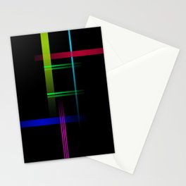HT Lines Stationery Cards