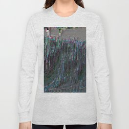 perfectly corrupted Long Sleeve T-shirt