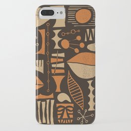Makura iPhone Case