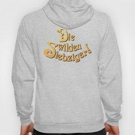 Title - Die Wilden Siebziger! Hoody