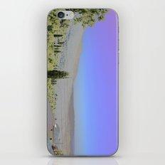 Chromascape 1: Cyprus iPhone & iPod Skin