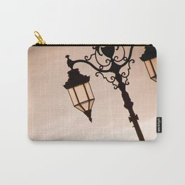 Southsea Sunset Carry-All Pouch