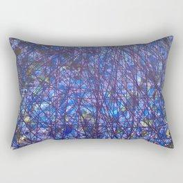 AlchemyColorsN26 Rectangular Pillow