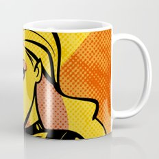 Ladies of DC - Black Canary Mug