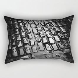 Cobblestones Rectangular Pillow