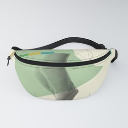 Touched by the Hand of Fanny Pack
