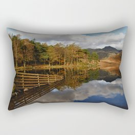 Blea Tarn Rectangular Pillow