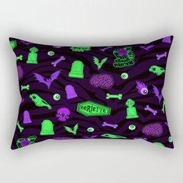 Eeriette's dream Rectangular Pillow
