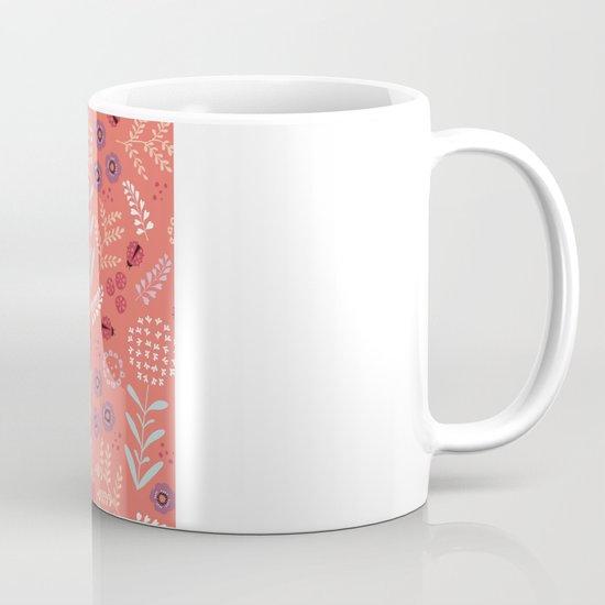 Little Ladybugs Mug