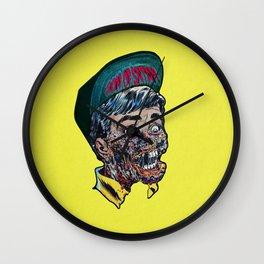 SONOF SATAN Wall Clock