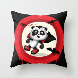 pacula... Throw Pillow