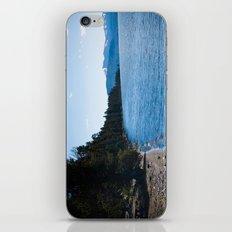 Lake Yellowstone iPhone & iPod Skin