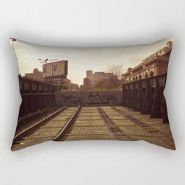 Mur // Wall Rectangular Pillow